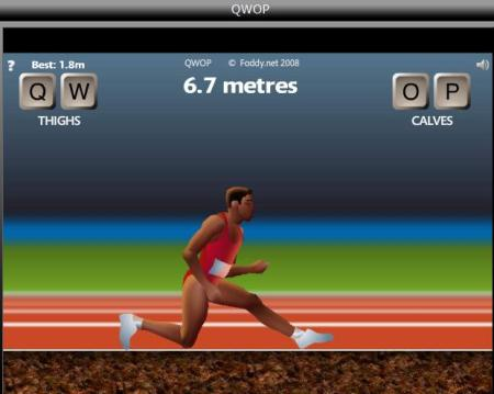 Qwop how to win the game termid click picture to go to the game site or simply here ccuart Image collections